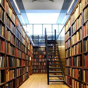 Библиотеки Шексны
