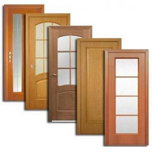 Двери, дверные блоки Шексны