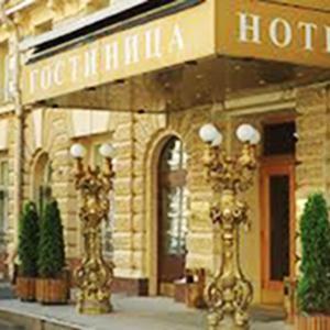 Гостиницы Шексны