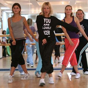 Школы танцев Шексны