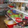 Магазины хозтоваров в Шексне