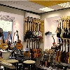 Музыкальные магазины в Шексне