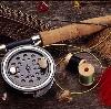 Охотничьи и рыболовные магазины в Шексне