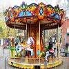 Парки культуры и отдыха в Шексне