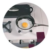 Билли Бонс Лотос - иконка «кухня» в Шексне